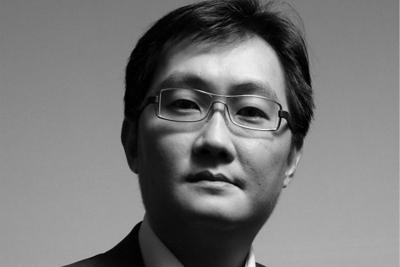 """马化腾套现79亿成""""2016套现王"""" 30位富豪套现692亿"""