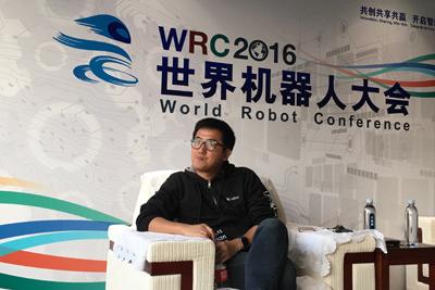乐视倪凯:大环境促进产业繁荣 人才和思维是无人车研发关键