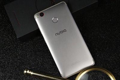 1499元拍照手机 努比亚Z11 miniS评测