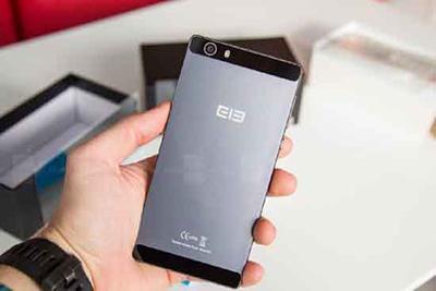 Elephone新机:Helio X30+8G运存