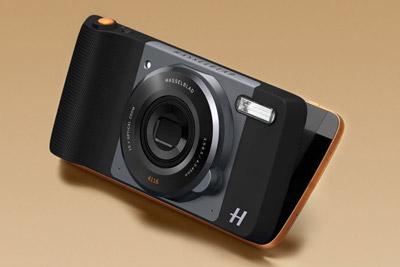 摩眼看世界 MotoMods哈苏摄影模块试用体验