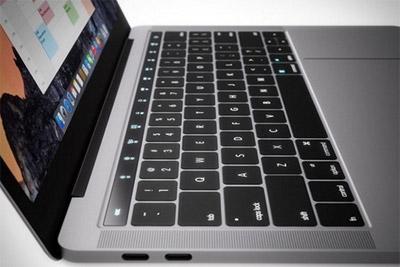 这次曝光靠谱!新一代MacBook Pro接口有大变化
