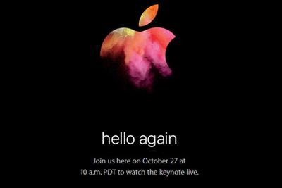 MacBook新键盘布局泄露 新产品真的有OLED触控功能了?