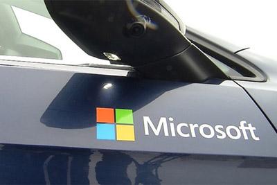 微软CEO纳德拉:微软暂时还不会造汽车