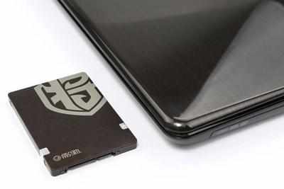 笔记本升级SSD不用愁 三种方案解烦忧