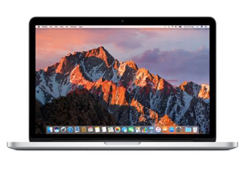 Touch Bar版新MacBook Pro