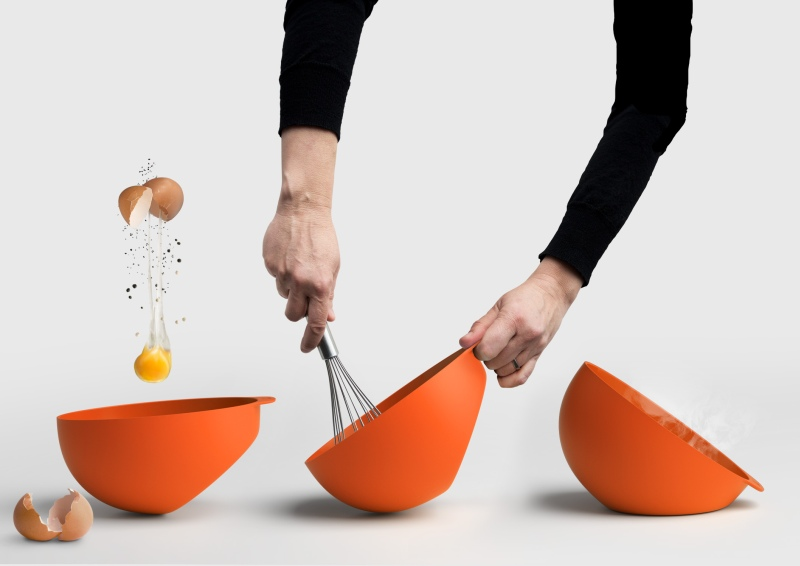 两分钟美食出炉!懒人必备的煎蛋神器