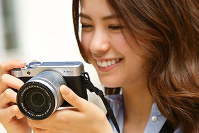 上周新闻汇总 富士发布X-A10入门相机