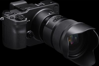 适马sd Quattro H无反相机将于12月20日上市销售