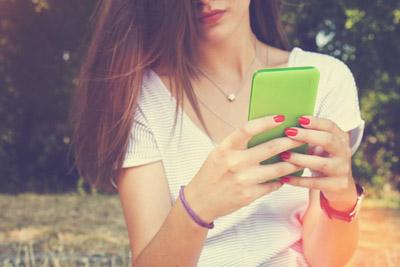今年最流行 女性时尚智能手机选购指南