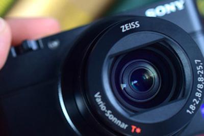 小巧便携高画质 高颜值便携相机大盘点