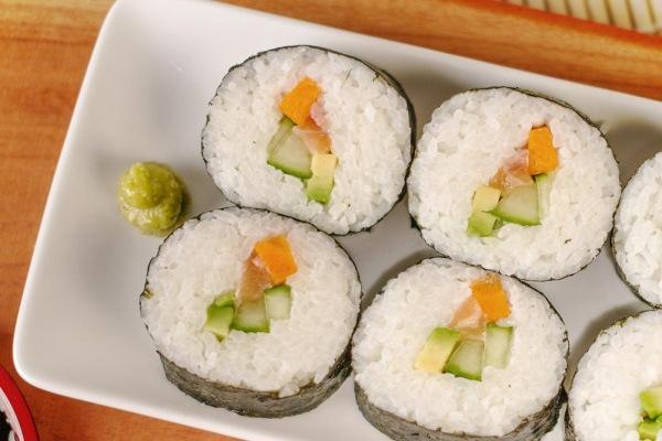 自己做寿司很麻烦?这个神器给你最简单方法