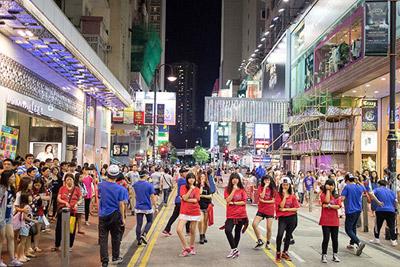 购物天堂不再?这些改变让我不愿去香港买东西了