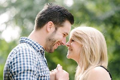 浪漫情侣跟拍 5个小技巧拍出天造地设的情侣