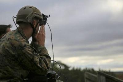 微软HoloLens打入美军:这次并非是战场训练