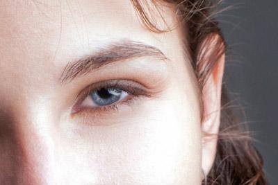 轻松解决照片眼睛部位问题! PS处理眼睛细节超强技巧!