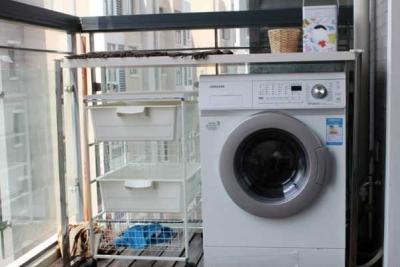 洗衣机出口均价一路下跌 12月降幅扩大至12%