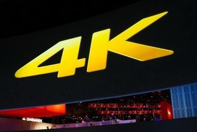 市调机构泼冷水 4K或将重蹈3D电视覆辙