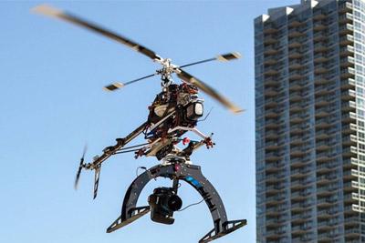 美国开出无人机大罚单 20万美元这样没了