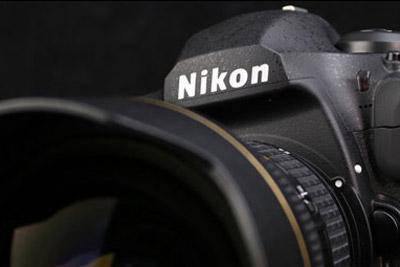 满足不同用户需要 尼康全系列单反相机盘点