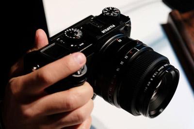 不惧中画幅 超高像素数码相机推荐