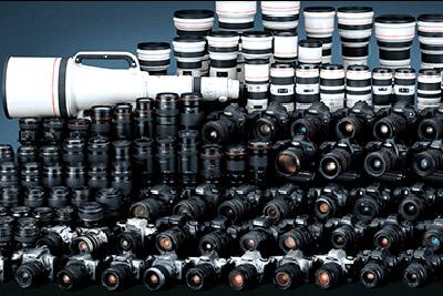镜头怎么选? 简析佳能EF镜头命名规律