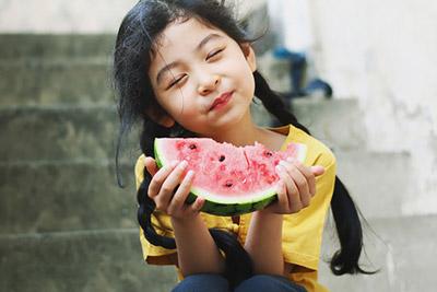 女摄影师精彩儿童摄影作品 教你拍出闪光的童年
