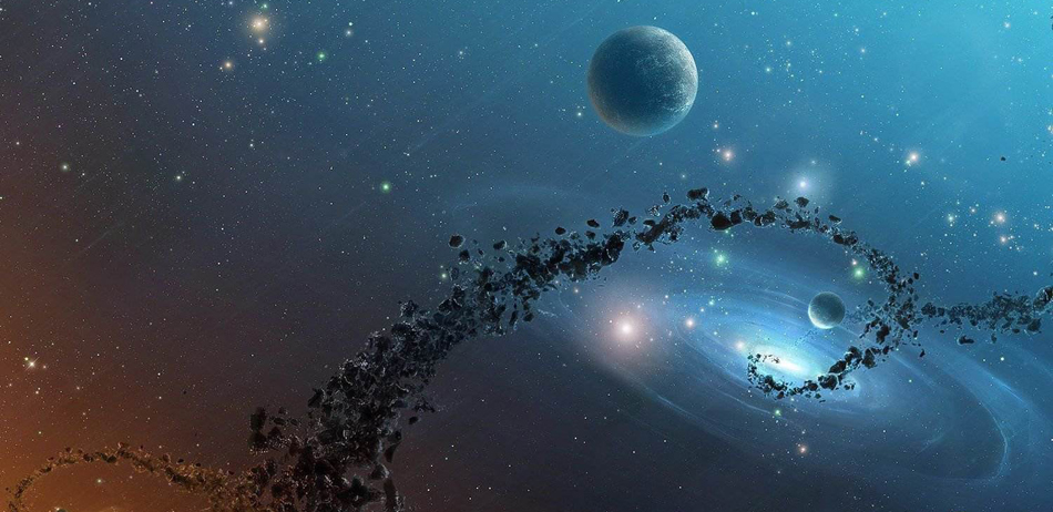 测量恒星中的生命关键要素:人体由星尘等恒星物质组成