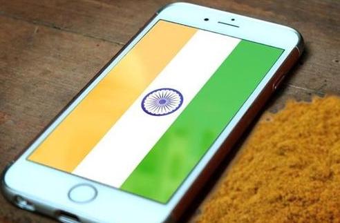 苹果供应商富士康将在印度投资50亿美元建厂