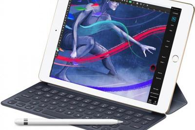 老大地位要不保 2016年iPad销量跌幅吓人