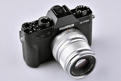 人像精品镜头 富士龙XF50mmF2 R WR评测