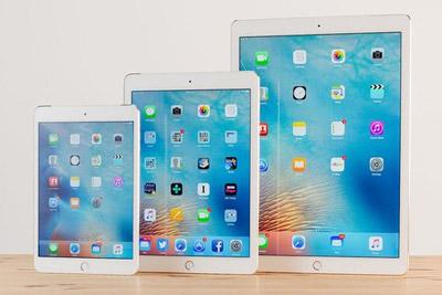 果粉必买 苹果iPad Pro 2这些新功能碉堡了