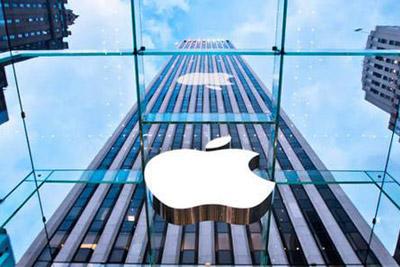 苹果曝光新型黑科技:屏幕变成卷轴式
