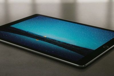 本月登场!新款iPad Pro或加入Touch Bar