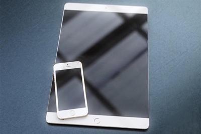 90%屏占比+无Home键!10.5寸iPad Pro5月开卖