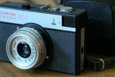 只需要简单一招 摄影师改装相机玩转双重曝光