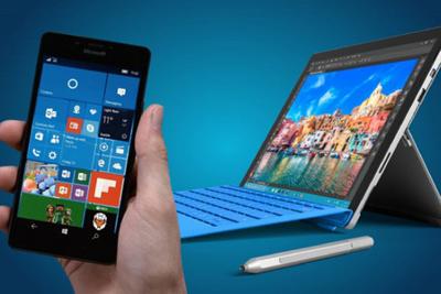 力压群雄!惠普成全球最大Windows 10 PC厂商