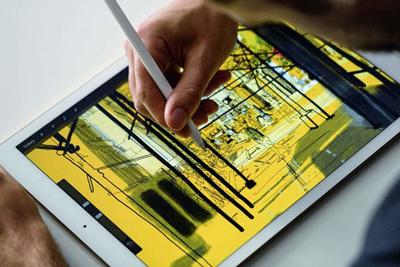 高刷新率屏幕 10.5英寸iPad即将亮相