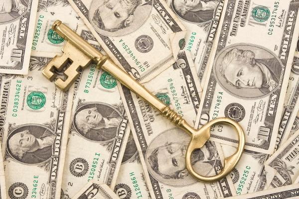出门必备 这条创意腕带竟能收纳钥匙与零钱