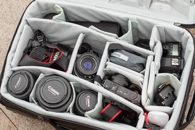 摄影器材不能上飞机? 你想过托运相机要准备什么吗?