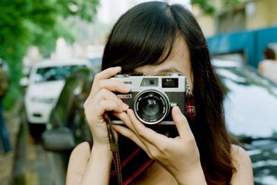 摄影师福利 拍客片前必须要了解的10个问题