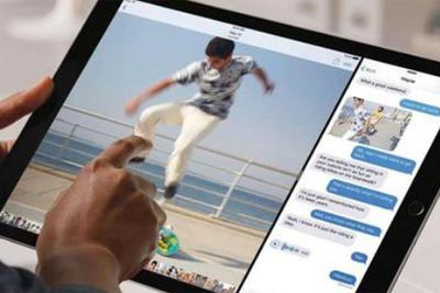 iPad销量大幅下滑 幕后元凶竟是自己人