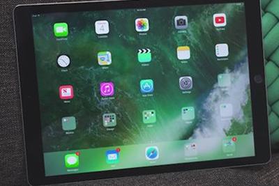 曝10.5英寸iPad Pro已进入试产 发布时间未定
