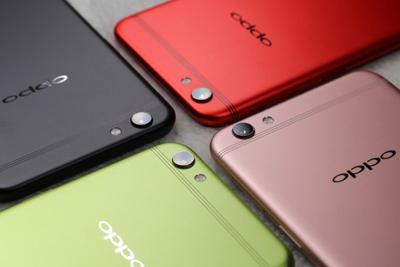 不止是简单地换颜色 带你看看手机色彩背后的故事
