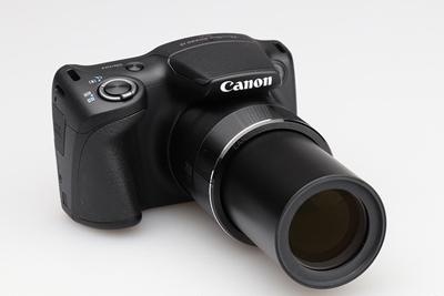 佳能SX430 IS评测:不到2000元能买到的超实用相机