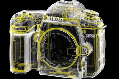 DX画幅的抉择 谈尼康今年首款新品D7500