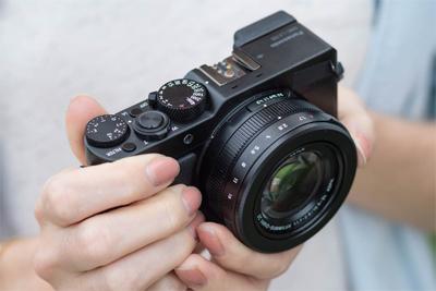 松下新款8-18mm镜头及TZ90相机详细规格曝光