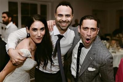 录美好喜悦的时刻 婚礼摄影用什么器材才好