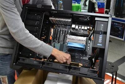 门不当户不对 低CPU高显卡到底行不行?