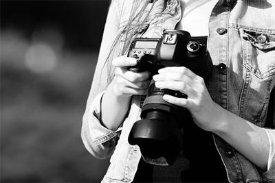 想靠摄影赚钱吗 来看看贫富摄影师的态度